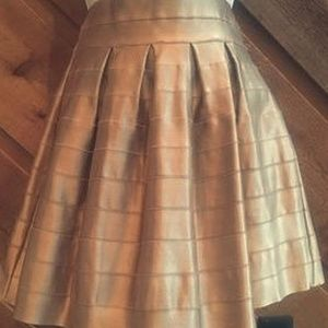 Gold - WOW Couture - skirt